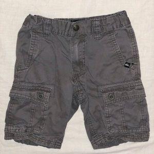Quiksilver Cargo Shorts